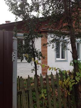 Продам часть дома в г. Клин М.О - Фото 2