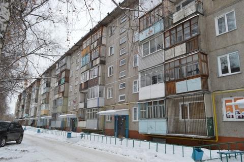 2-к.кв, Дальние Черёмушки, Попова - Фото 1