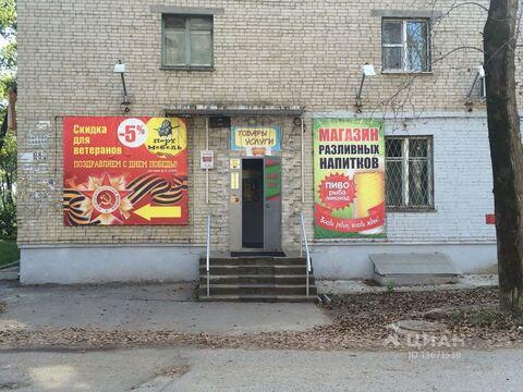 Продажа торгового помещения, Хабаровск, Ул. Данчука - Фото 1