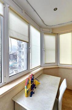Продается квартира г Краснодар, ул Кубанская Набережная, д 28 - Фото 2