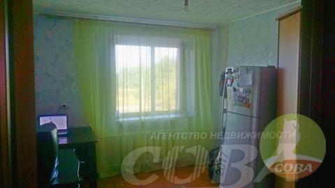 Продажа квартиры, Ялуторовск, Ялуторовский район, Ул. Дзержинского - Фото 5