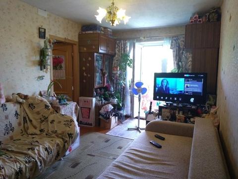 Продам квартиру в центре Гатчина - Фото 1