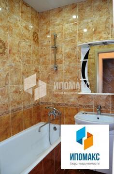 Продается 1-комнатная студия в п.Киевский - Фото 4
