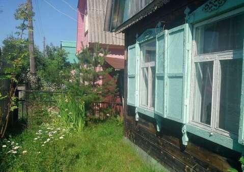Продажа дома, Новосибирск, СНТ Ивушка - Фото 4