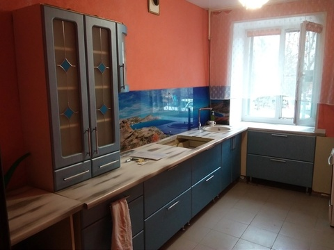 3-х комнатная квартира в Александрове, р-он Гермес,110 км от МКАД - Фото 1