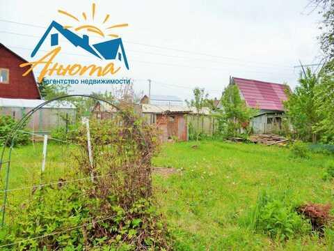 Дача в черте города Обнинск 30 м.кв. на участке 4 сотки. - Фото 3