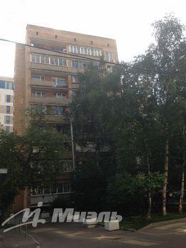 Продажа квартиры, м. Курская, Подсосенский пер. - Фото 1
