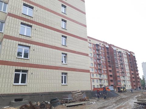 Продажа квартиры, Вологда, Локомотивный пер. - Фото 3