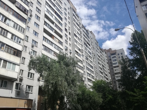 Сдается 4-х комн. квартира м. Бабушкинская - Фото 1