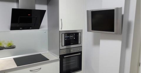 В Чехове сдаётся новая 1 к.квартира ул.Чехова д.79 - Фото 5