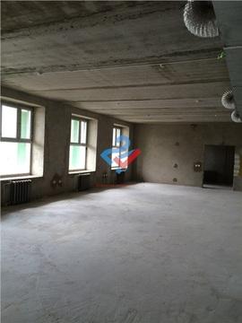 Торговое помещение 241 м2 на ул. Комарова 8 - Фото 3