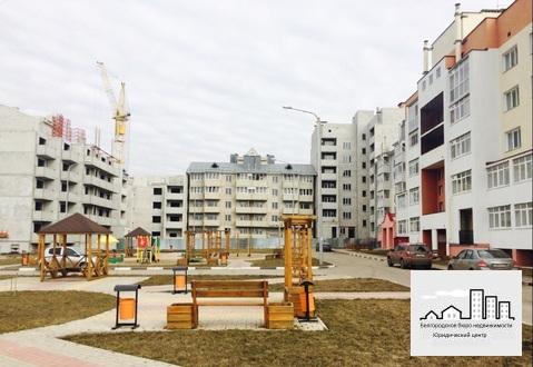 Продажа однокомнатной квартиры в п. Новосадовый в новом доме - Фото 1