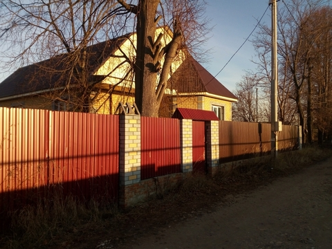 Продажа дома, Иваново, Ул. Середская 6-я - Фото 1