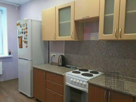 Однокомнатная квартира со свежим ремонтом в Красково, Лесная улица - Фото 1