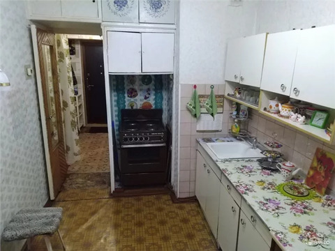 Квартира, ул. Грязнова, д.42 к.2 - Фото 5