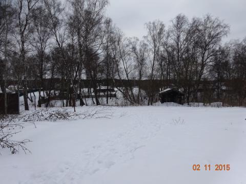 Земельный участок 7 соток в Тульская обл, Заокский район, д. Малахово - Фото 1