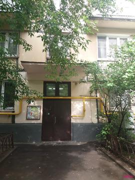 Продажа квартиры, м. Красные ворота, Старая Басманная улица - Фото 5