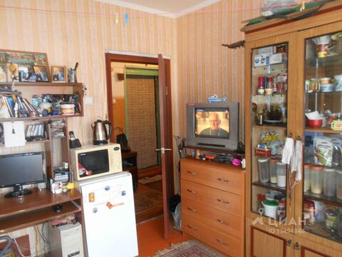 Продажа комнаты, Кемерово, Ул. Гагарина - Фото 1