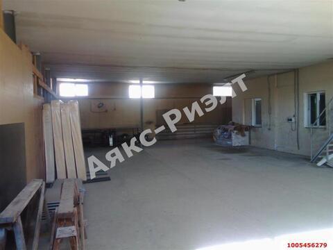 Продажа склада, Краснодар, 3-й Тихорецкий - Фото 1