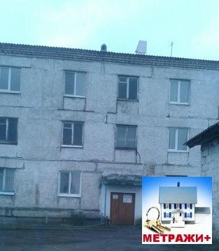 1-к. квартира в с. Тимохинское (Пышминский р-н) - Фото 2