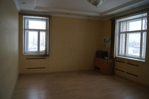 Офис 10 кв.м, кабинетная система - Фото 3