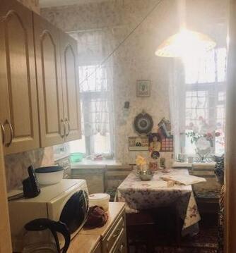 Продажа квартиры, м. Охотный ряд, Ул. Петровка - Фото 2