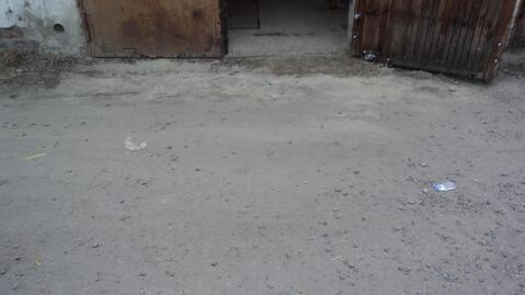 Продается гараж. , Иркутск город, улица Ярославского 238 - Фото 4