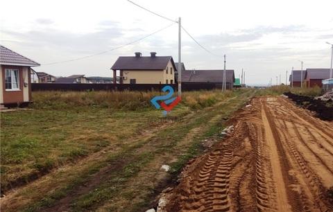 Участок в Нагаево, 7.5 сот.(ИЖС), 25 квартал - Фото 4