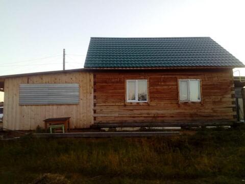 Продажа дома, Якутск, Селекционная - Фото 1