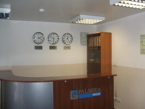 Сдается! Офисное помещение 62 кв. м Бизнес-центр, Класс А - Фото 5
