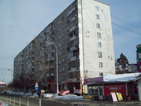 Продам 3-х комнатную квартиру на Белореченской, 29 - Фото 1