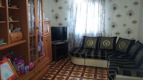 Продам часть дома 65 кв.м. в Шепси с центр. отоплением - Фото 1