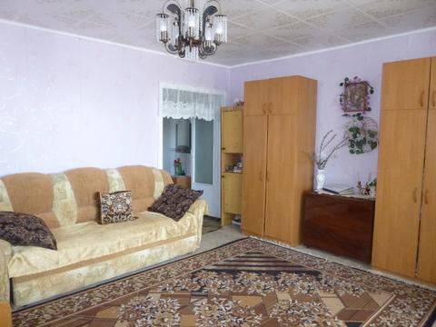 Однокомнатная квартира в центре Михайловска - Фото 1