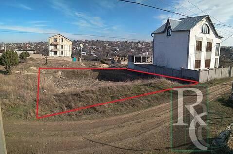 Продажа участка, Севастополь, Ул. Согласия - Фото 1