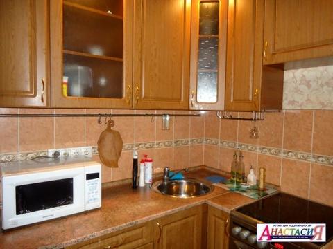 Хорошая квартира в новом доме, Купить квартиру в Москве по недорогой цене, ID объекта - 320719162 - Фото 1