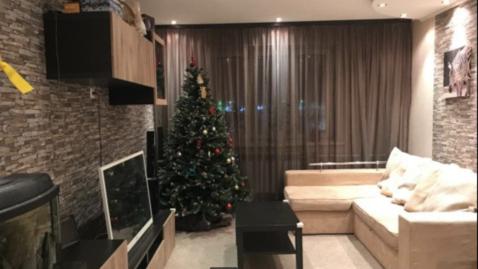 Продаётся 3 комнатная квартира, на 3 этаже 17-ти этажного дома - Фото 5