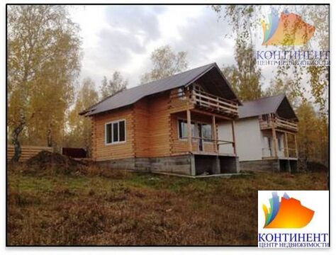 Продажа дома, Кемерово, Ул. Брестская - Фото 2