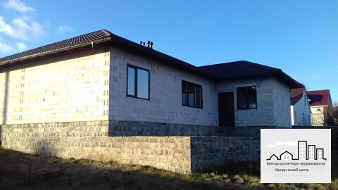 Продажа дома под самоотделку в с. Таврово- 9 Белгородского района - Фото 3