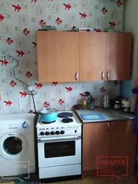 Продажа комнаты, Новосибирск, Крашенинникова 3-й пер. - Фото 4