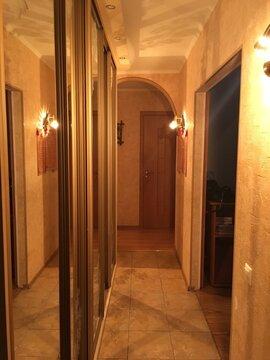 3-х комнатная квартира в г. Одинцово, можайское ш. 101 - Фото 1