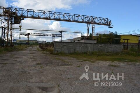 Продажа склада, Казань, Ул. Крутовская - Фото 1