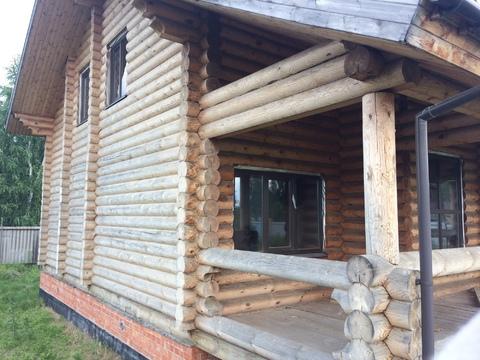 Продам недостроенный дом 2 этажа на участке 17 сот. в Богандинке - Фото 4