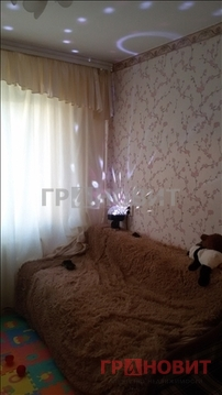 Продажа квартиры, Бердск, Микрорайон нп. - Фото 3