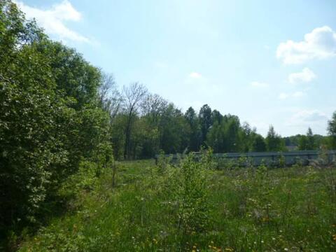 Продается земельный участок, Заокский, 12 сот - Фото 5