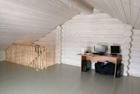 Продам 2-этажн. дачу 115 кв.м. Салаирский тракт - Фото 4