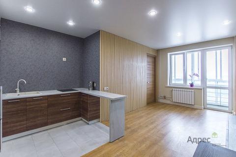Продается 1-к квартира — Екатеринбург, Заречный, Готвальда, 14а - Фото 5