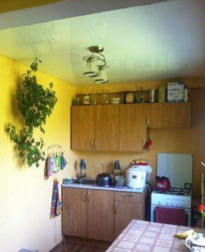 3-к. квартира 58 кв.м, 5/5, Продажа квартир в Анапе, ID объекта - 313544167 - Фото 1
