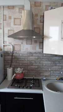 Продается 2-х комнатная квартира с евроремонтом - Фото 5