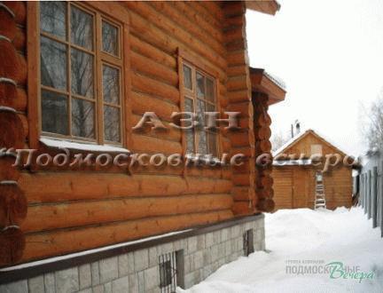 Рублево-Успенское ш. 28 км от МКАД, Грибаново, Коттедж 153 кв. м - Фото 2
