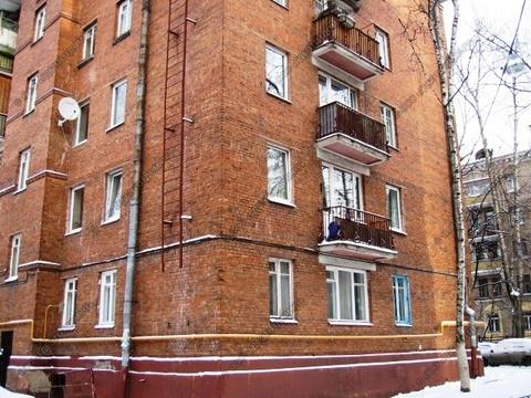 Продажа квартиры, м. Аэропорт, Шебашевский пр. - Фото 2